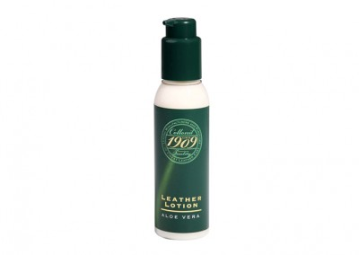 1909 Leather Lotion 100ml