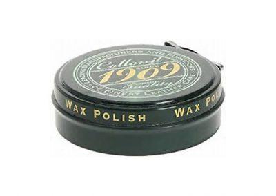 1909 Leather Wax Tin 75ml